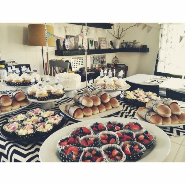 ゲストが喜ぶホームパーティーのテーブルセッティングをご紹介!