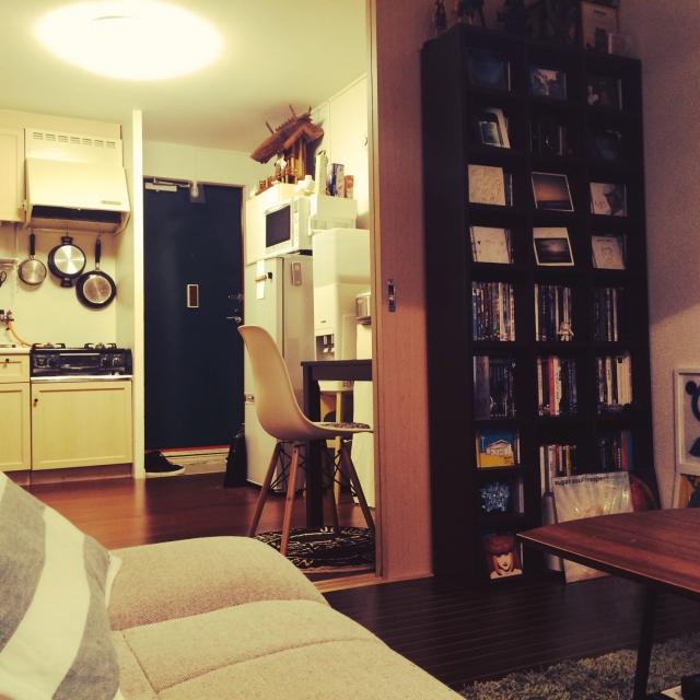 初めての一人暮らしに!もっておきたい家具