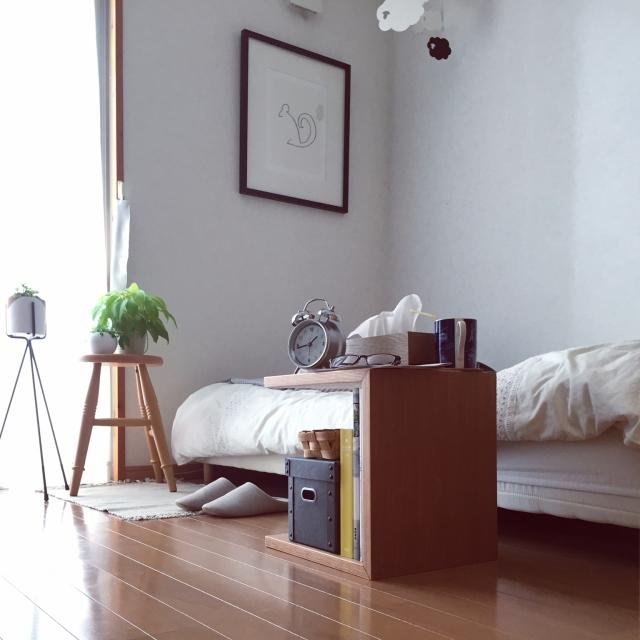 充実感をプラス♪ひとり暮らしのお部屋で使えるアイデア集