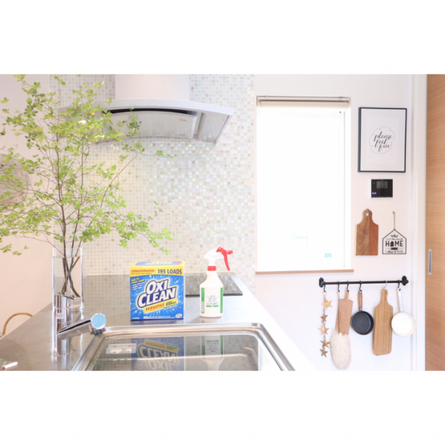 実践したい清潔キープワザ!キッチンをキレイに保つ方法