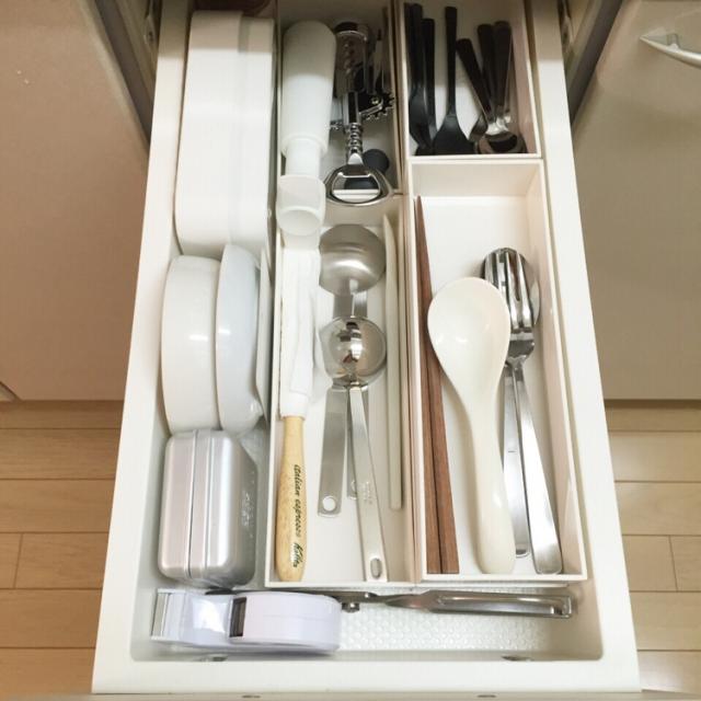 キッチン収納×1Kの ...