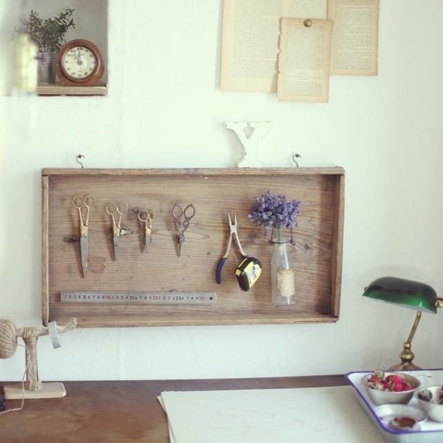 見せたいモノはどんどん見せて、モノに居場所を作ってあげる。by yutacafeさん | RoomClip mag | 暮らしとインテリアのwebマガジン