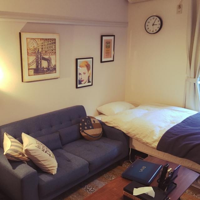 ノーチェ(NOCE)の家具で北欧風おうちカフェ   RoomClipMag   暮らしとインテリアのwebマガジン