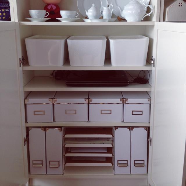 IKEAのBILLYシェルフで、見せる収納&DIYを楽しもう♪