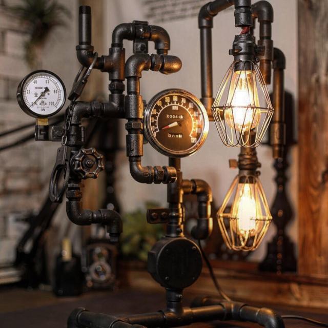 照明をリメイク&DIYして、もっと素敵インテリアを目指そっ!!