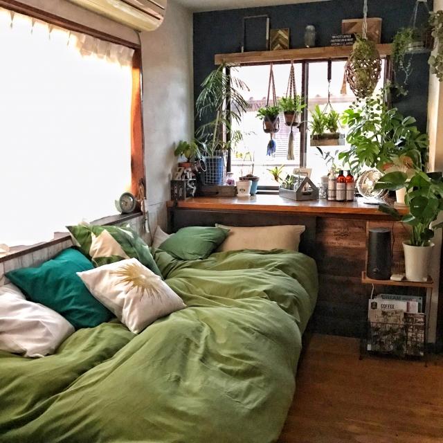 ぐっすり眠ってリフレッシュ!快眠できる寝室づくりのコツ