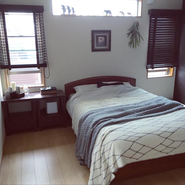 ニトリのファブリック製品を部屋別に取り入れる方法10選