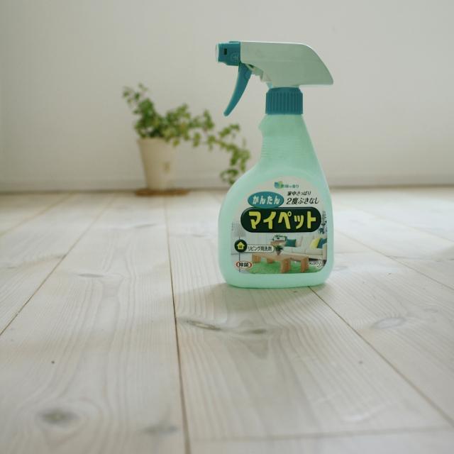 清潔な床で毎日気持ちよく!床掃除を楽にする10の方法