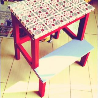 DIYで自分仕様に!IKEA家具のリメイク術たち