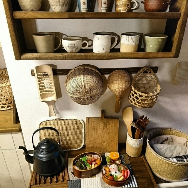 丁寧な暮らしには欠かせない嗜好品!和食器の魅力を紹介