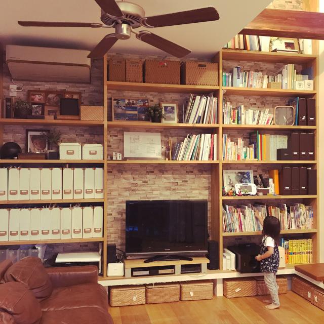 本棚の設置方法から変える☆読書を習慣化するメソッド