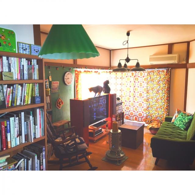 昭和レトロの部屋の魅力 | RoomClipMag | 暮らしとインテリアのwebマガジン
