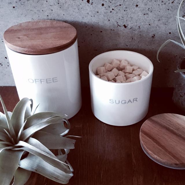 ほっと一息つこう♡ニトリ商品で作るコーヒータイム