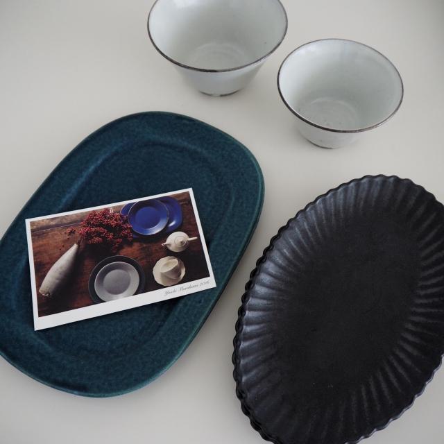買って良かった♪毎日の食卓を彩る食器たち[連載:最近買ったちょっといいもの vol.09]
