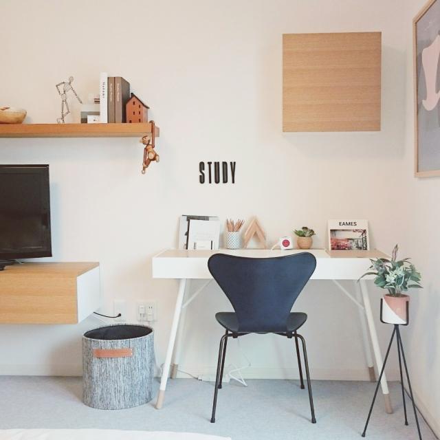 個性が光る名品がズラリ♪デザイナーズ家具の魅力と使い方