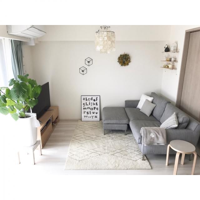 「デンマーク発◎北欧クールモダンな高品質ソファ」 by saki_homeさん