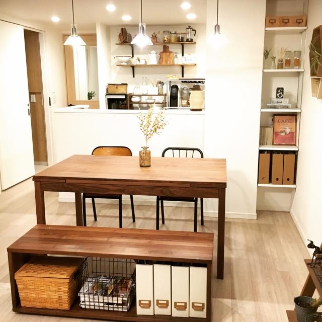こうすればキレイなお家に!部屋の第一印象UPのアイデア
