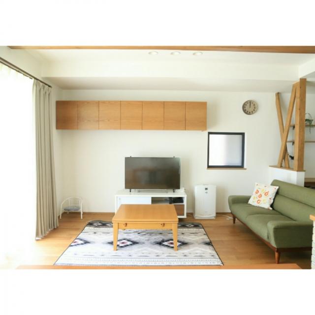 「リノベは注文と建売の『いいとこどり』。予算内で実現した、将来のためのこだわりハウス」 by Satokoさん
