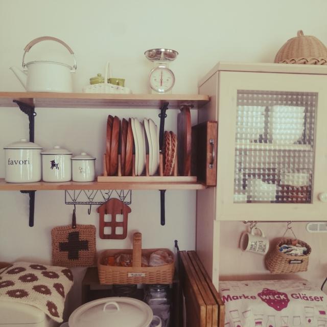 新生活は100均アイテムを使って快適なキッチンを目指そう! | RoomClipMag | 暮らしとインテリアのwebマガジン