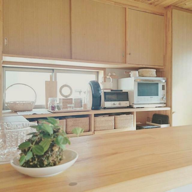 「木が香る、使いやすく居心地の良い空間。」 by yumihoさん