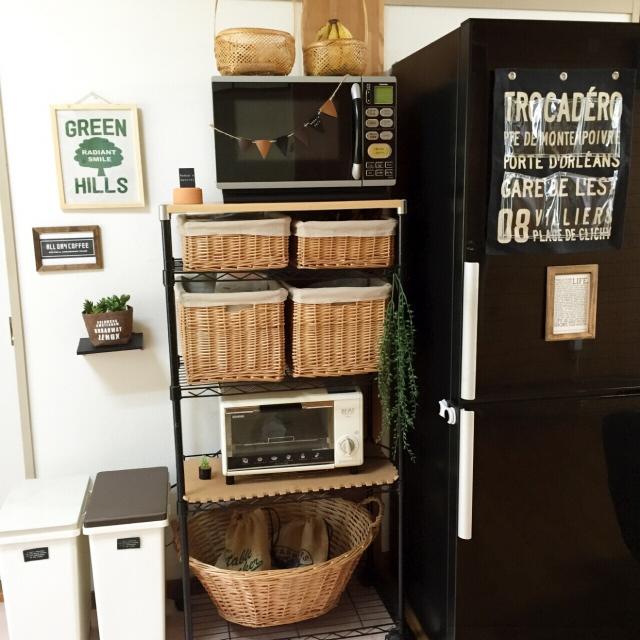 魅せる収納の参考に♪インテリアとしても素敵な「収納棚」まとめ | RoomClipMag | 暮らしとインテリアのwebマガジン