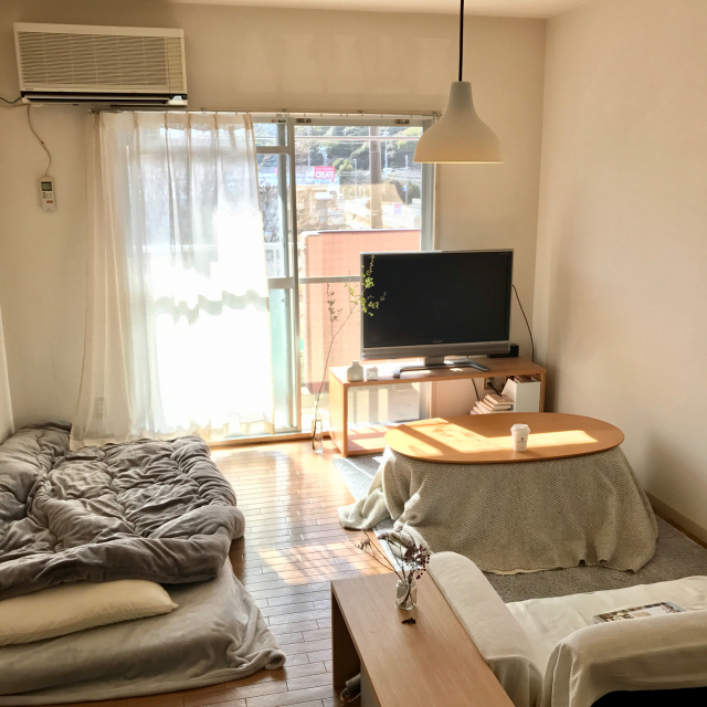 一人暮らしを応援♪ワンルームの家具・家電の選び方