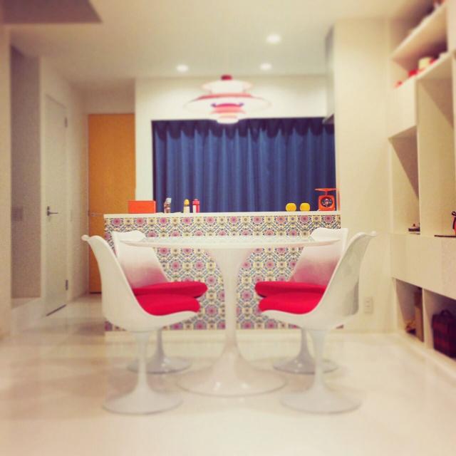 暮らしに美しい椅子を!憧れのミッドセンチュリースタイル