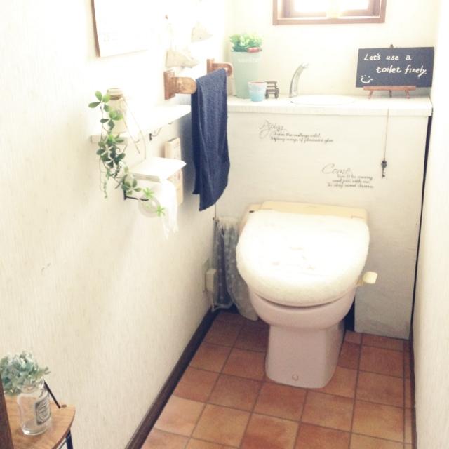 画像 トイレもおしゃれに参考にしたい素敵なトイレタンク集 Naver