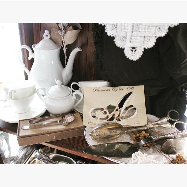 アフタヌーンティー&ハイティー♪優雅にお茶を楽しむ方法