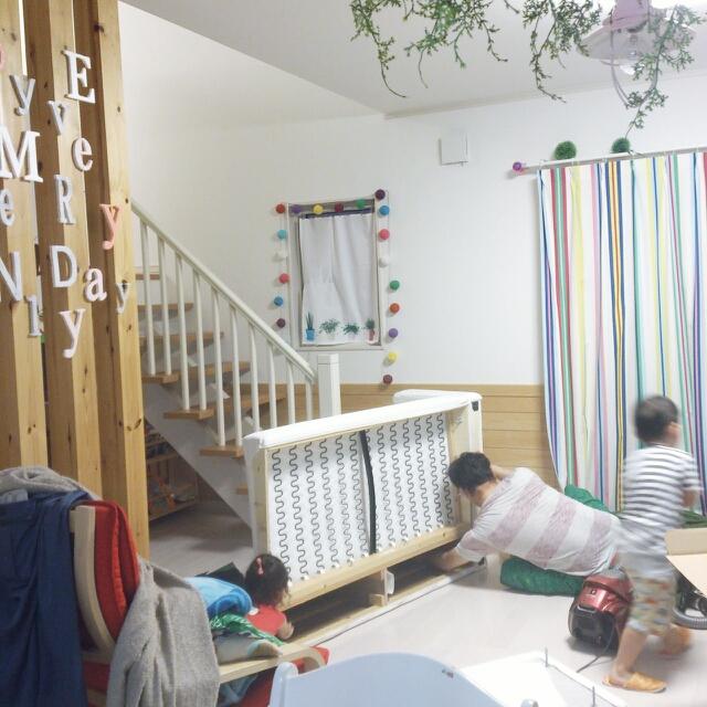 Overview,IKEA,IKEAのソファー,IKEAがたくさん♪,いつもいいねやコメントありがとう♡,ソファー解体,カバーを替えたいだけなのに…のインテリア実例 | RoomClip (ルームクリップ)