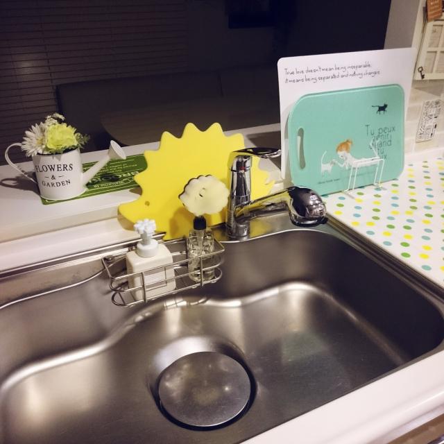 コスパも抜群!ダイソースポンジで毎日の洗い物を快適に