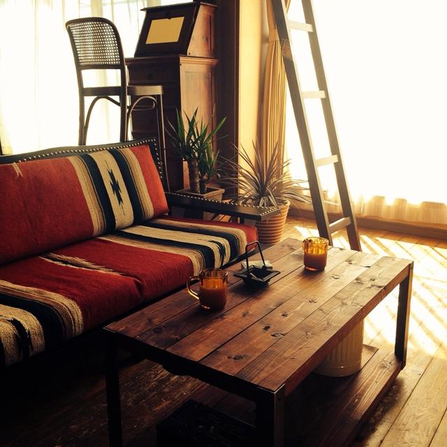 新生活!ソファ周りチェンジのヒント | RoomClipMag | 暮らしとインテリアのwebマガジン