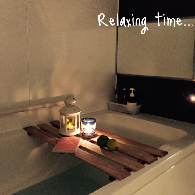 冬はゆっくりお風呂に入りたい!~長湯したくなるお風呂特集~
