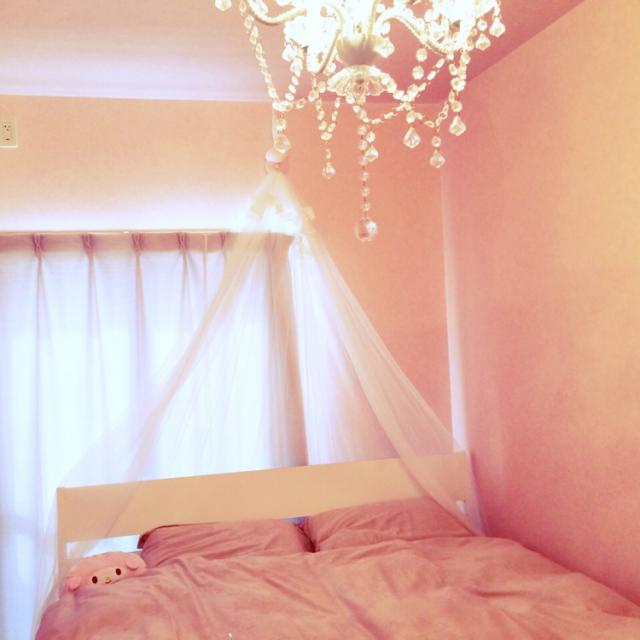ぐっすり眠って、目覚めすっきり!安眠できる寝室のヒント