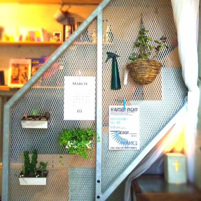 階段だっておしゃれに!自分好みの素敵空間に変えてみませんか?