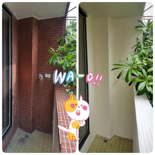壁/天井で使えるDIYのインテリア実例