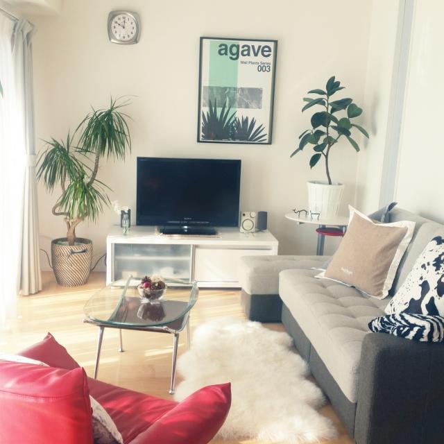 ニトリのソファーベッドがおすすめ!癒し空間をつくる商品
