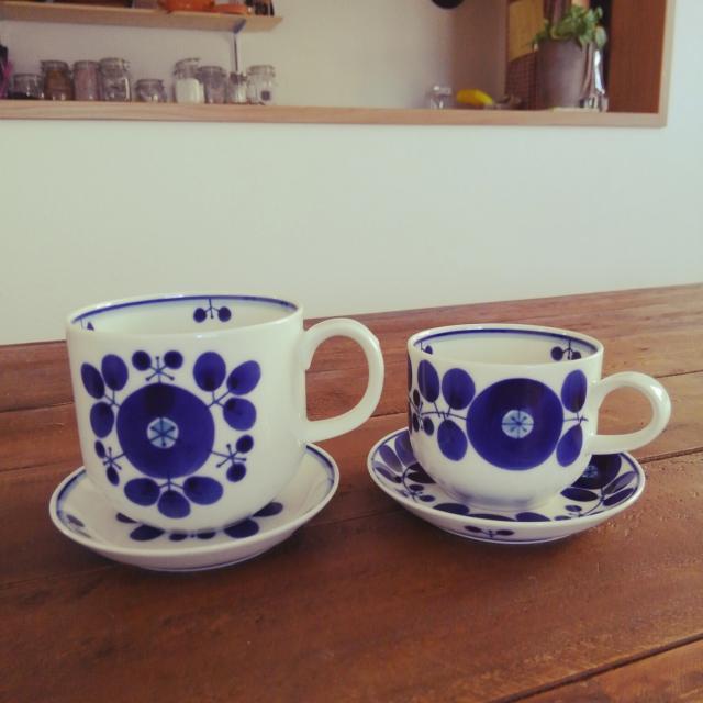 ずっと使い続けたい和食器☆シンプルモダンな白山陶器