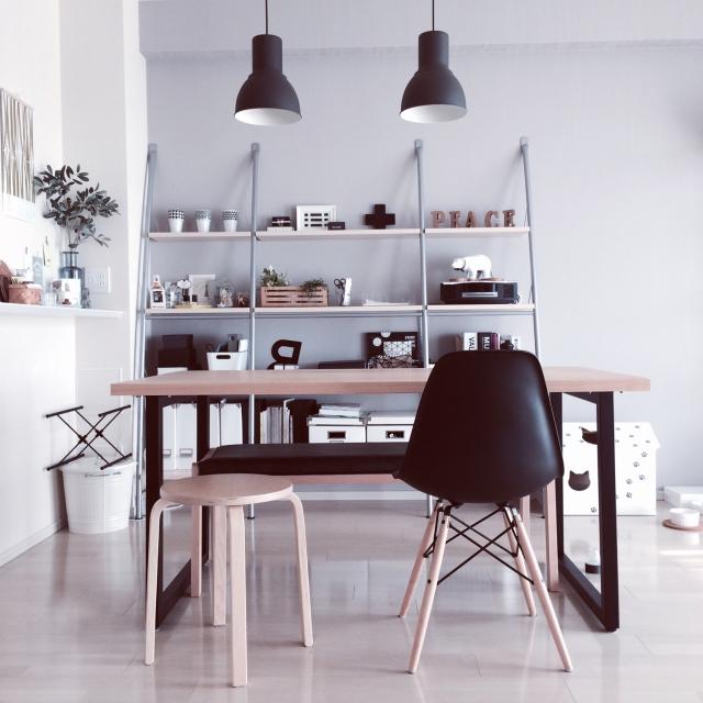 家具として、インテリアとして…「ベンチ」のある魅力的なお部屋!