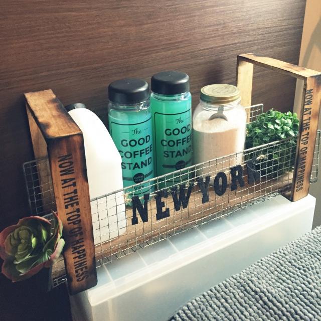 洗濯&掃除やる気ON!100均容器の洗剤詰め替えアイデア集