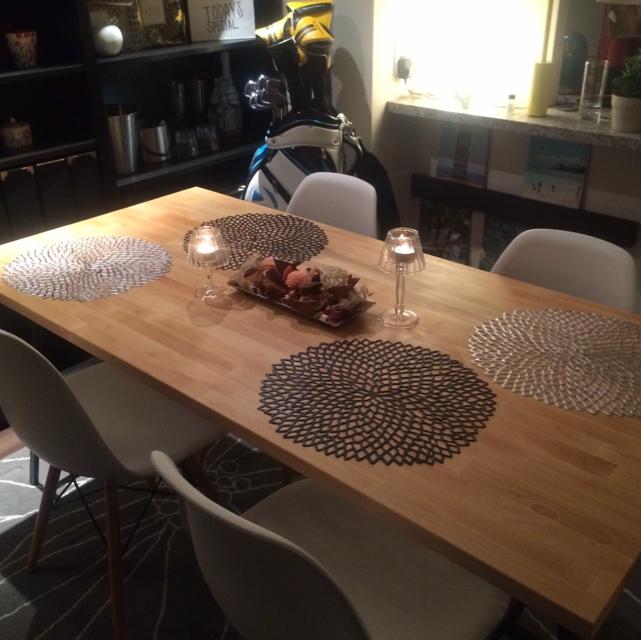 食卓や玄関を華やかに彩る☆チルウィッチのテーブルウェア