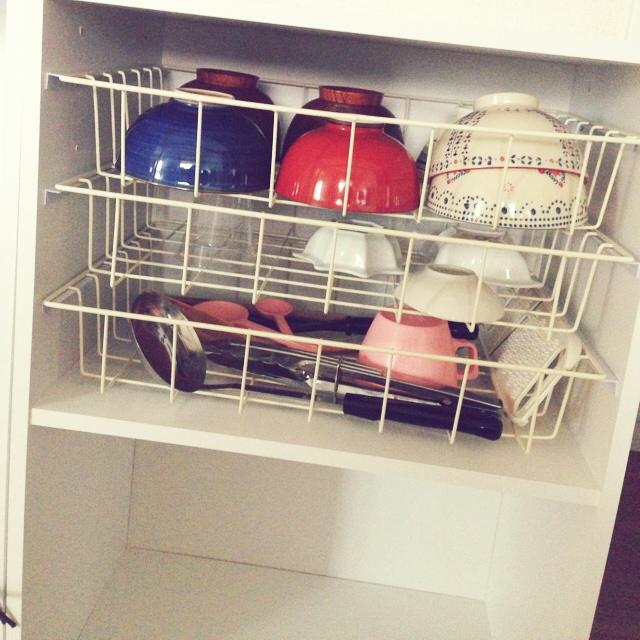 キッチン収納/食器…などの ...