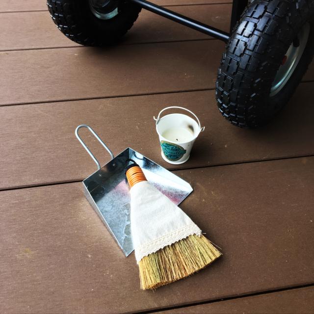 インテリア映えを狙うなら!おすすめ掃除道具リスト