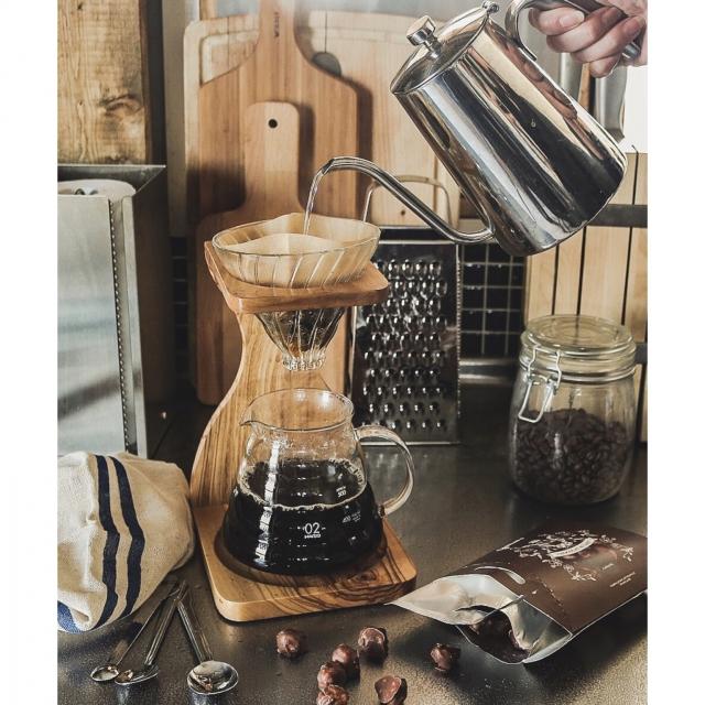 わたしだけの特別な時間♡コーヒーブレイクを楽しむコツ