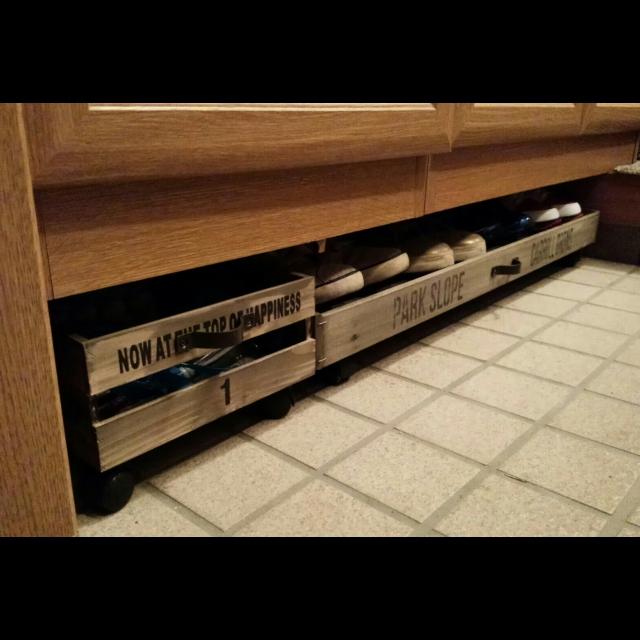 隙間を見逃さない!水回りと玄関のデッドスペース活用10選