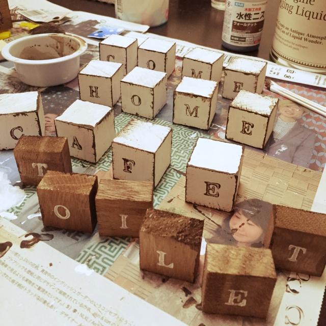 100均で作ろう!工作木材でお洒落に変身するアイデア特集