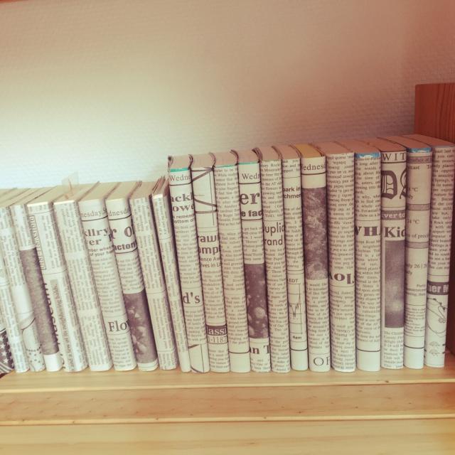 読書の秋がますます楽しくなる本棚のアイデア