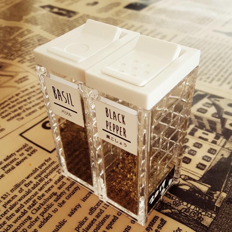これは良い!キッチン保存容器のオシャレなアイデアまとめ | RoomClip mag | 暮らしとインテリアのwebマガジン