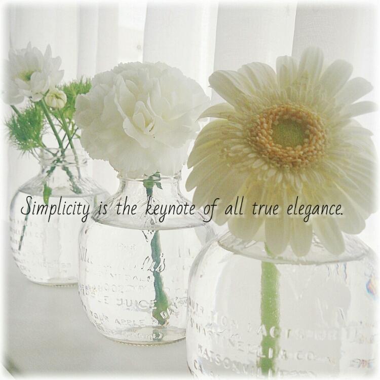 マルティネリ 活用 アレンジ 花瓶