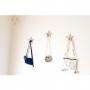 On Walls/モビール/星/キッズスペース/星モチーフ/星フック/星モビールに関連する部屋のインテリア実例